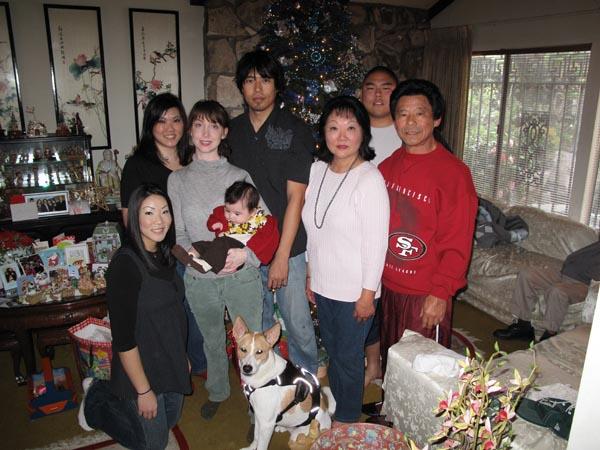 Wholefamily