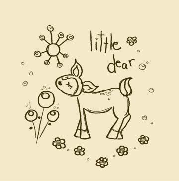 Littledear