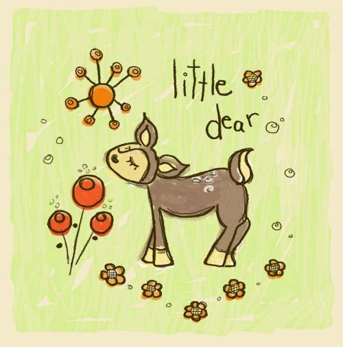 Littledearblog