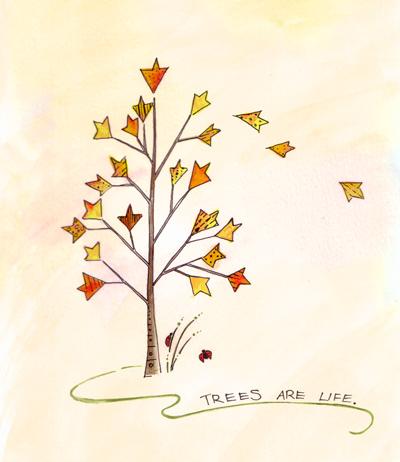 Treesarelife1