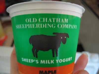 Sheepyourt