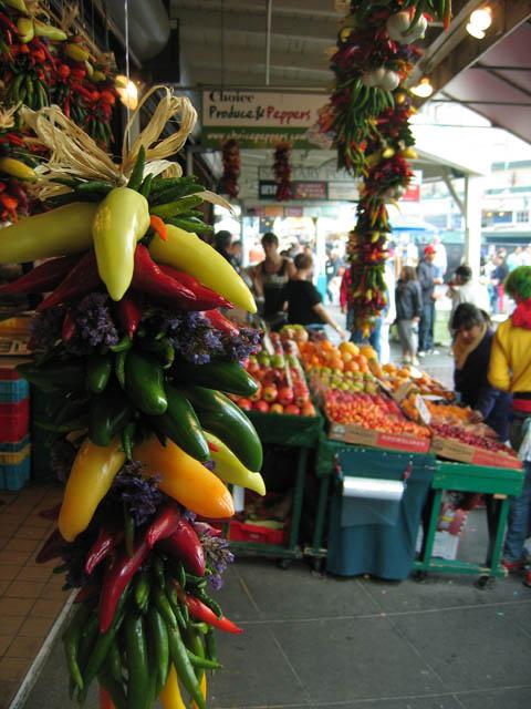 Fruitpikes