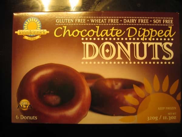 Chocdonut